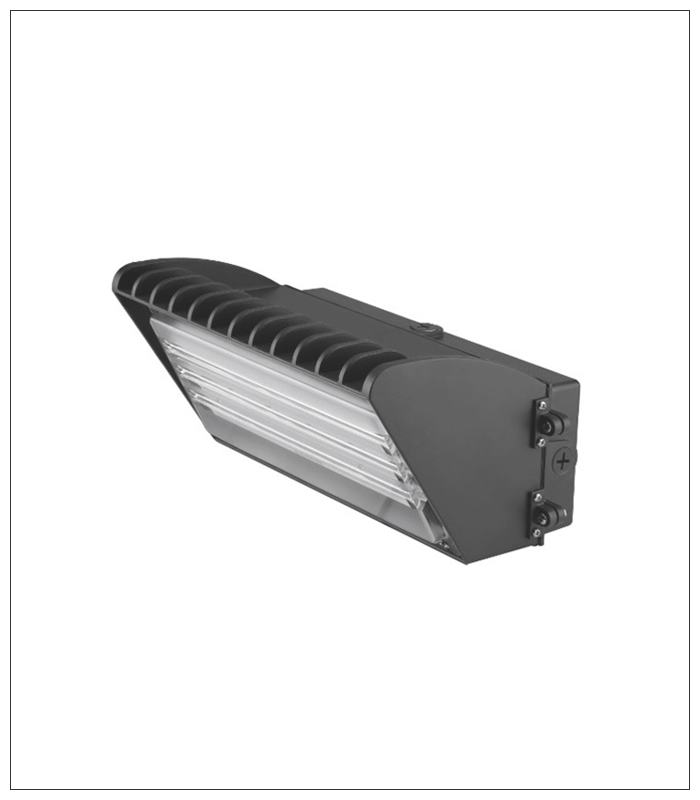 Commercial LED Wall Packs